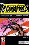 Cover for Tigers of Terra (Antarctic Press, 1993 series) #25