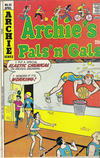Cover for Archie's Pals 'n' Gals (Archie, 1952 series) #93