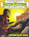 Cover for Martin Mystere (Zinco, 1982 series) #3
