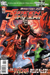 Cover for Green Lantern (DC, 2005 series) #61 [Standard Cover]