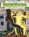 Cover for Martin Mystere (Zinco, 1982 series) #4
