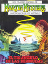 Cover for Martin Mystere (Zinco, 1982 series) #9