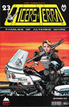 Cover for Tigers of Terra (Antarctic Press, 1993 series) #23