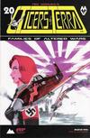 Cover for Tigers of Terra (Antarctic Press, 1993 series) #20
