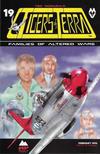Cover for Tigers of Terra (Antarctic Press, 1993 series) #19