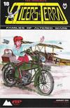 Cover for Tigers of Terra (Antarctic Press, 1993 series) #18