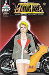 Cover for Tigers of Terra (Antarctic Press, 1993 series) #17