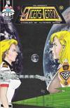 Cover for Tigers of Terra (Antarctic Press, 1993 series) #16