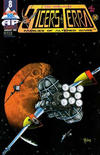 Cover for Tigers of Terra (Antarctic Press, 1993 series) #8