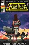 Cover for Tigers of Terra (Antarctic Press, 1993 series) #0