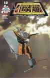 Cover for Tigers of Terra (Antarctic Press, 1993 series) #12
