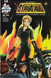 Cover for Tigers of Terra (Antarctic Press, 1993 series) #13