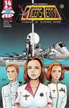 Cover for Tigers of Terra (Antarctic Press, 1993 series) #14