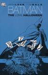 Cover Thumbnail for Batman: The Long Halloween (1999 series)  [DC Swirl]