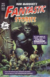 Cover for Fantastic Stories (Amryl Entertainment, 2001 series) #1