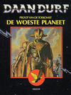 Cover for Daan Durf (Yendor, 1982 series)