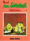 Cover for Fam. Suikerbuik (Yendor, 1983 series) #1