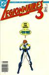 Cover Thumbnail for Legionnaires Three [Legionnaires 3] (1986 series) #4 [Newsstand]