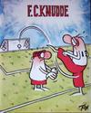 Cover for F.C. Knudde (Plusprodukties, 1975 series) #[1]
