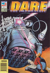 Cover for Dare the Impossible (Fleetway/Quality, 1991 series) #13