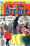 Cover for Archie (Archie, 1959 series) #281