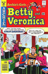 Cover for Archie's Girls Betty and Veronica (Archie, 1950 series) #253