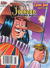 Cover Thumbnail for Jughead's Double Digest (1989 series) #165 [Newsstand]