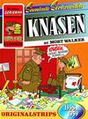 Cover for De bästa serierna (Semic, 1986 series) #1987, Knasen [4]