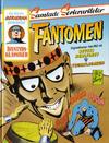 Cover for De bästa serierna (Semic, 1986 series) #1987, Fantomen [5]