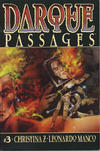Cover for Darque Passages (Acclaim / Valiant, 1998 series) #3