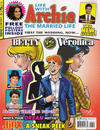 Cover for Life with Archie (Archie, 2010 series) #6