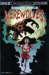 Cover for Moonstone Monsters: Werewolves (Moonstone, 2000 series)