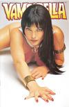 Cover for Vampirella (Harris Comics, 2001 series) #2 [Photo Cover]