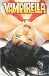 Cover for Vampirella (Harris Comics, 2001 series) #5 [Photo Cover]