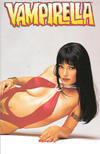 Cover Thumbnail for Vampirella (2001 series) #8 [Limited Edition Model Photo Cover]