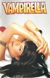 Cover for Vampirella (Harris Comics, 2001 series) #9 [Limited Edition Model Photo Cover]
