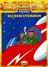 Cover for Schwermetall präsentiert (Kunst der Comics / Alpha, 1986 series) #5 - Zu den Sternen