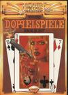 Cover for Schwermetall präsentiert (Kunst der Comics / Alpha, 1986 series) #7 - Doppelspiele 2 - Bombe im Blut