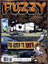 Cover for Humoralbum (Bladkompaniet / Schibsted, 2001 series) #1/2005 - Fuzzy