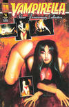 Cover Thumbnail for Vampirella: Silver Anniversary Collection (1997 series) #4 [Bad Girl]