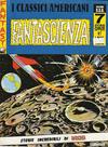 Cover for I Classici Americani Fantascienza Horror (Edizioni B.S.D. s.r.l., 1991 series) #7