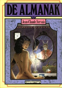 Cover Thumbnail for De almanak (Casterman, 1988 series)