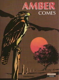 Cover Thumbnail for Amber (Casterman, 1988 series)