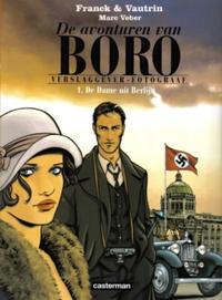 Cover Thumbnail for De avonturen van Boro (Casterman, 2007 series) #1