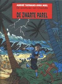 Cover Thumbnail for De avonturen van Charlotte (Casterman, 1994 series) #3