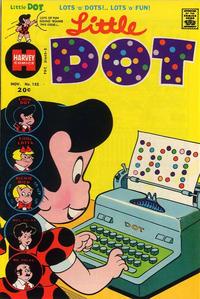 Cover Thumbnail for Little Dot (Harvey, 1953 series) #152