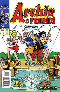 Cover Thumbnail for Archie & Friends (Archie, 1992 series) #30 [Direct]