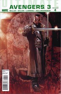 Cover Thumbnail for Ultimate Avengers (Marvel, 2009 series) #16