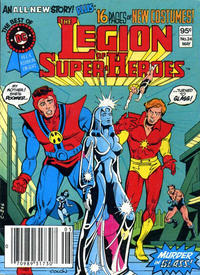 Cover Thumbnail for The Best of DC (DC, 1979 series) #24 [Newsstand]