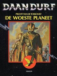 Cover Thumbnail for Daan Durf (Yendor, 1982 series)